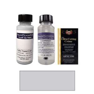 Paint Bottle Kit for 2009 Mercedes Benz B Class (761/9761) Automotive