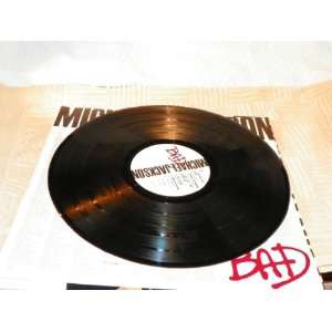 Michael Jackson   Bad   Epic Records