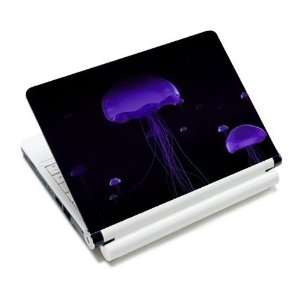 Jellyfish Avatar Laptop Notebook Protective Skin Cover