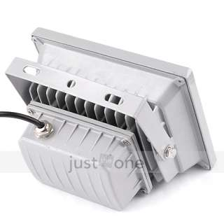 20W 1400 1600LM Cold White LED Wash Flood Light Lamp 85V 265V