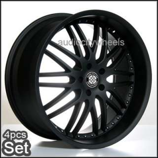 22inch Mercedes Benz Wheels Staggered Rims S550 ML GL