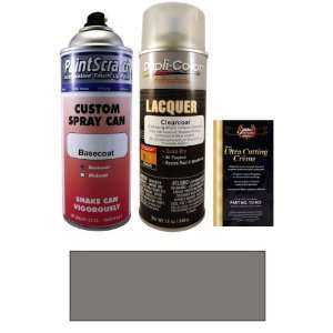 Spray Can Paint Kit for 2007 Ford Super Duty Truck (CX) Automotive