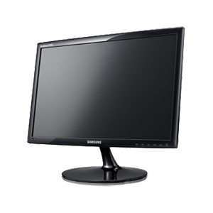 SyncMaster S24A300B 24 Widescreen LED LCD Monitor   Black
