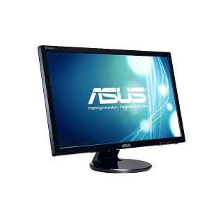 Asus VE258Q 25 25 inch WideScreen 2ms VGA/DVI/HDMI/DisplayPort LED
