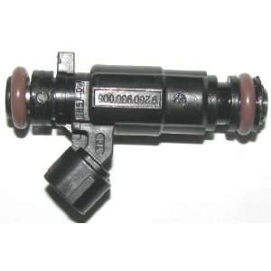 AUS Injection MP 50322 Remanufactured Fuel Injector   2003