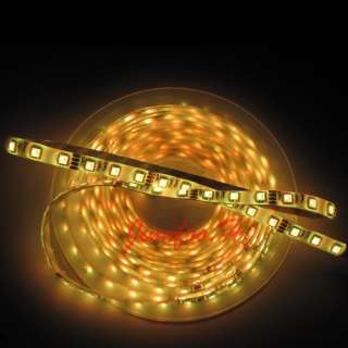 5M*60LEDs/M RGB 5050 SMD Flexible LED Strip light Waterproof * Self