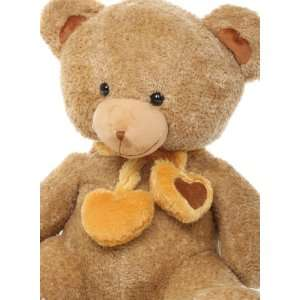 Cupid Hugs 36 Big Amber Cute Love Teddy Bear Toys & Games