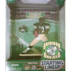 NFL Starting Lineup Gridiron Greats   Kordell Stewart Toys & Games