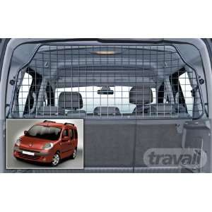 DOG GUARD / PET BARRIER for RENAULT KANGOO (2008 ON) Automotive