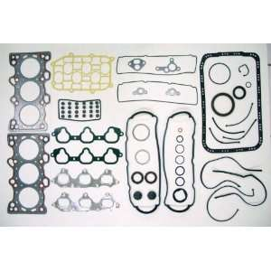 95 97 Honda Accord 2.7 V6 Sohc C27A4 Full Gasket Set