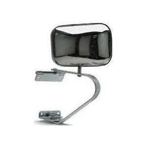 87 91 FORD BRONCO MIRROR (PASSENGER SIDE  DRIVER SIDE) SUV, Stainless