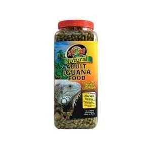 Zoo Med Laboratories Iguana Food All Natural 1.4 Pounds