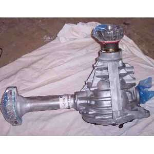 Front Differential Axle Jeep Liberty 2005
