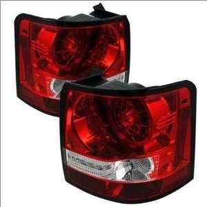 Spyder Land Rover Range Rover Sport 06 09 LED Tail Lights