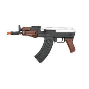AK Spetsnaz Special Semi Automatic Airsoft Rifle Sports