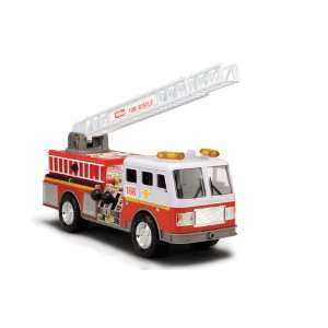Tonka Motorized Mighty Fire Truck Toys & Games