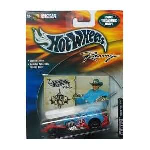 Hot Wheels Racing Hammered Coupe Richard Petty 9 of 10 in