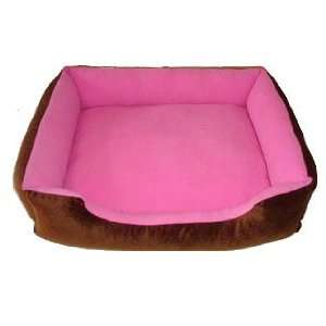 Soft Fleece Winter Warm Bed House Nesting Soft Pad Mat