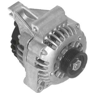NSA ALT 1418 New Alternator for select Chevrolet Malibu/Pontiac Grand