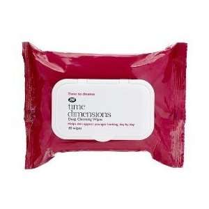 Boots Time Dimensions Deep Cleansing Wipes 30 ea Beauty