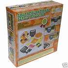 Solar Power Panel Kit Education Science Solar cell fan items in SOLAR