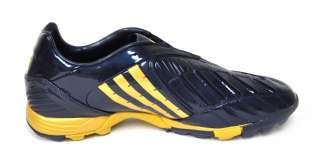 ADIDAS ABS PS TRX TF DB Navy Indoor Soccer 075487 Men 9.5