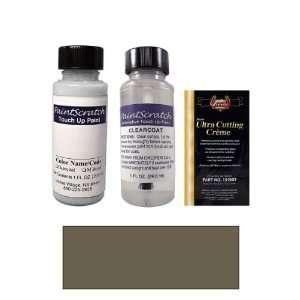 Brown Metallic Paint Bottle Kit for 2011 Mercedes Benz GL Class (796
