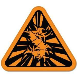 SEPULTURA brazilian heavy metal sticker decal 4 x 4