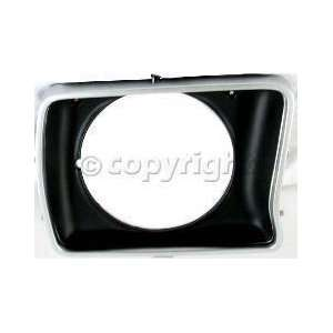 HEADLIGHT DOOR ford BRONCO 78 79 F SERIES PICKUP f150 f250