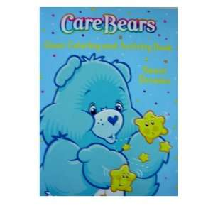 Care Bears Sweet Dreams Coloring and Activity Book Toys & Games