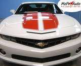 Camaro Racing Stripes Decals Pro Grade 3M Vinyl OEM STYLE 716