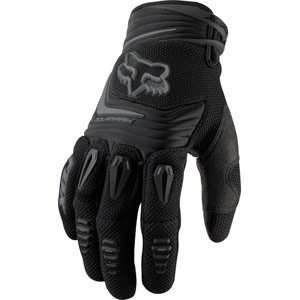 Fox Racing Polarpaw Gloves Black Automotive