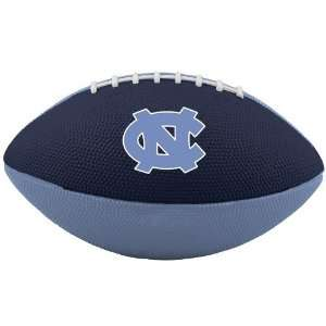 Nike North Carolina Tar Heels (UNC) Carolina Blue Navy Blue