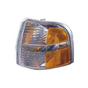 Depo Ford Explorer Driver & Passenger Side Replacement Turn Signal
