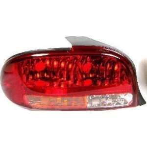 TAIL LIGHT oldsmobile INTRIGUE 98 02 lamp lh Automotive