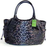 395 KATE SPADE Large Nylon Lindenwood Animal Stevie Baby Diaper Bag