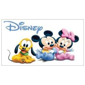 Magnet Disneys Babies MICKEY MOUSE & Friends