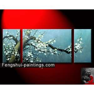 Modern Art Oil Painting Original Chinese Painting 389