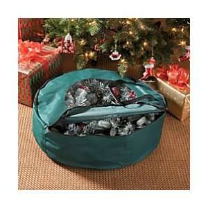 Christmas Wreath Storage Bag 30   Improvements