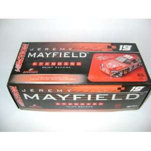 MAYFIELD 124 DIE CAST #19 DODGE DEALERS 2006 CHARGER