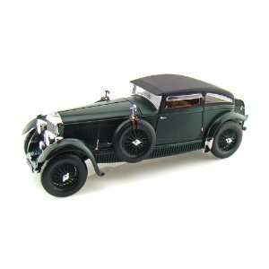 1930 Bentley Speed Six 6.5 Litre Blue Train Special 1/18