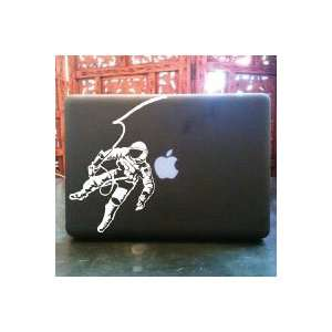 Astronaut Apollo 13 Laptop skin vinyl decal