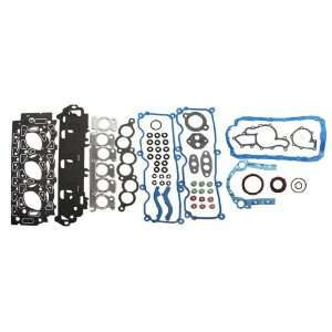 Evergreen 9 21400 Ford Mazda VIN U V6 Full Gasket Set