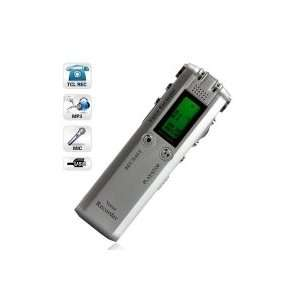 2GB DVR 126 USB Flash Digital Voice Recorder with