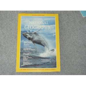 National Geographic Magazine 1984 Complete Collection