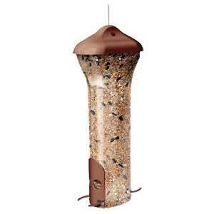 Pet Fortress The Breakaway Squirrel Proof Bird Feeder