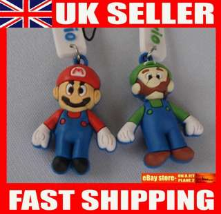 MARIO SUPERSTORE EVERYTHING SET COLLECTION COLLECTABLES  Super Mario