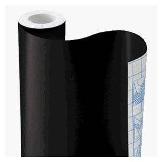 Kittrich Black Contact Paper Kittrich Magic Cover Self Adhesive