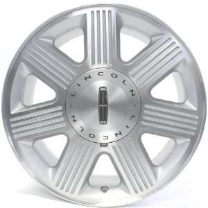 Lincoln Navigator 18 Inch Aluminum Wheels Rim Oem Automotive