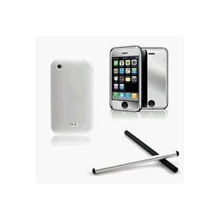 3 Item Accessories Combo for Apple iPhone 3G Electronics